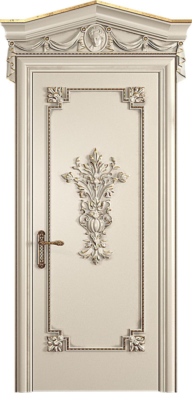 Элитная дверь «Афродита»
