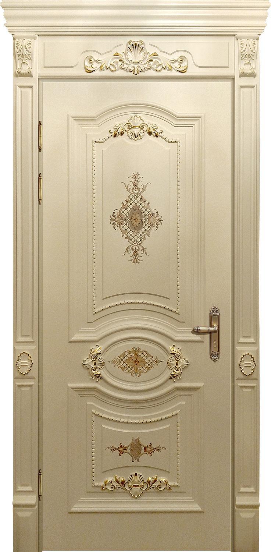 Элитная дверь «Анна»