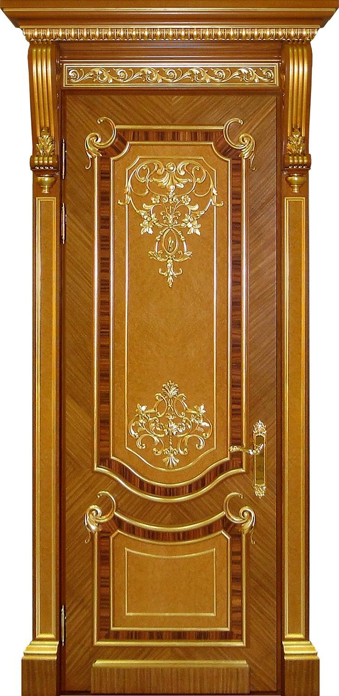Элитная дверь «Милана»