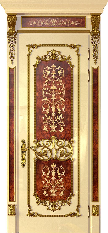 Элитная дверь «Маргерита»