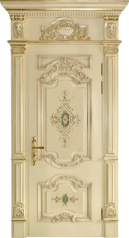 Элитная дверь «Виктория»