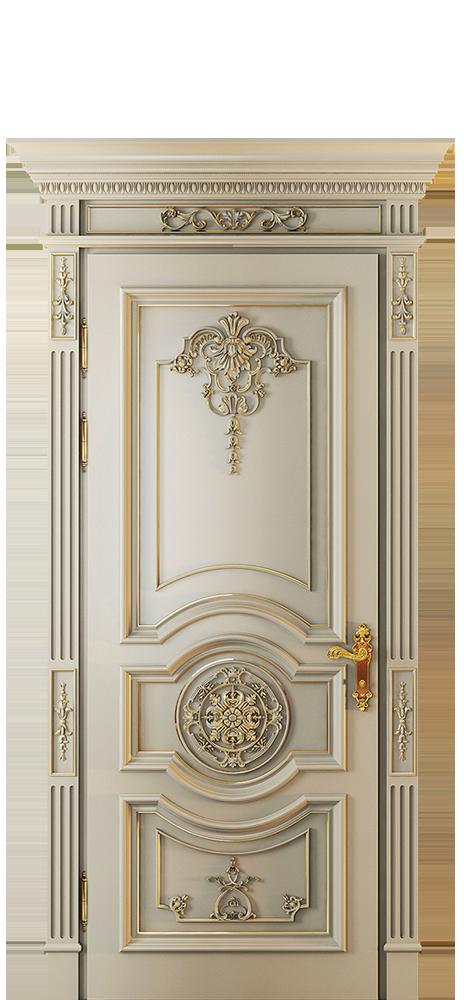 Элитная дверь «Доменика»