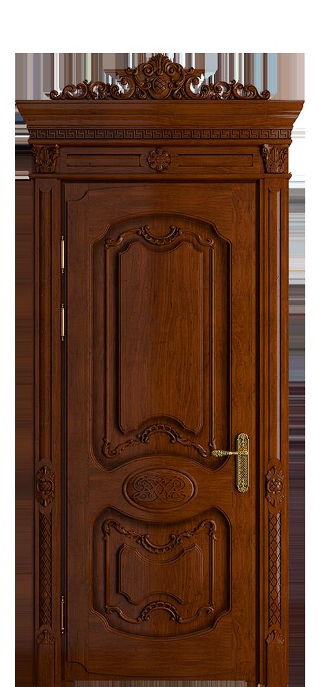 Элитная дверь «Элеонора»