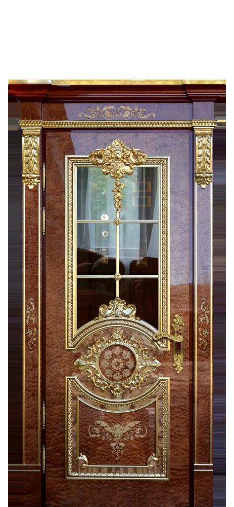 Элитная дверь «Лидия»