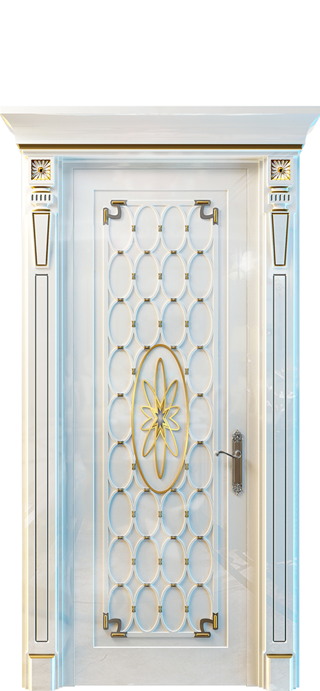 Элитная дверь «Илада»